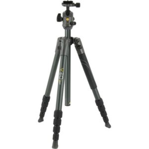سه پایه ونگارد VANGUARD VEO 2 235AB TRIPOD WITH BALL HEAD