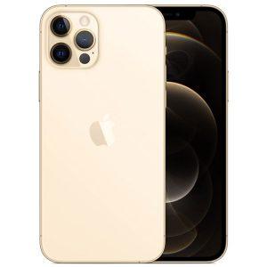 آیفون iPhone 12 pro 512g Gold