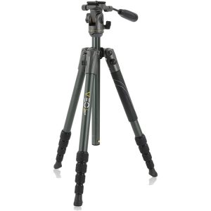 سه پایه ونگارد VANGUARD VEO 2 235AP TRIPOD WITH Pan HEAD
