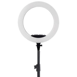 رينگ لايت هيرو Hero Ring Light 480 + سه پايه