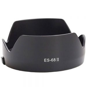 هود لنز کانن Canon ES-68II Lens Hood For 50 F/1.8 Stm