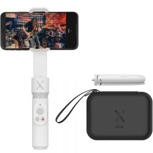 Zhiyun-Tech SMOOTH-X Smartphone Gimbal combo (white
