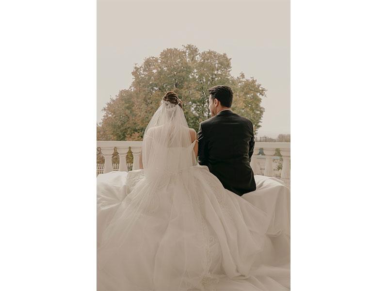 آموزش عکاسی از عروسی