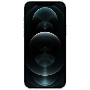 اپل آیفون ۱۲ پرو مکس نقره ای