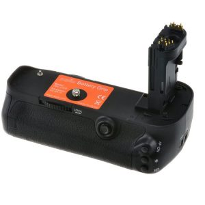باتری گریپ Jupio jbgc008 battery grip for Canon 5D III