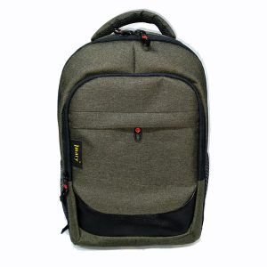 کوله پشتی جیماری JMARY BS-4030 Camera Bag Green