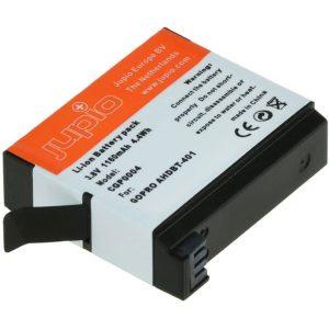 باتری گوپرو هیرو Jupio Battery FOR Gopro Hero 4