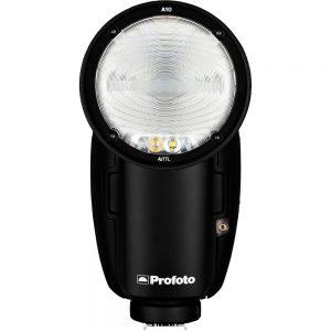 فلاش اکسترنال پروفوتو Profoto A10 AirTTL-C Studio Light for Canon