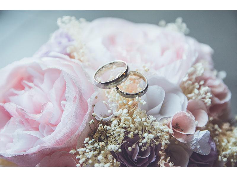 ژست عکاسی از عروسی