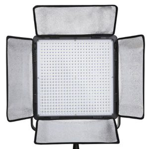 کیت نور متل Mettle LED Video Light Kit VL-650R