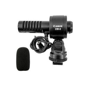 میکروفن کانن Canon DM-8
