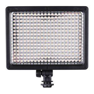 نور ثابت متل LED D300
