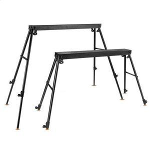 میز نگهدارنده تجهیزات نور (ilkeen Work Stand (IT2S