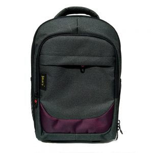 کوله پشتی جیماری JMARY BS-4030 Camera Bag Gray/Purple