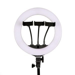 رينگ لايت HQ 14N LED Soft Ring Light
