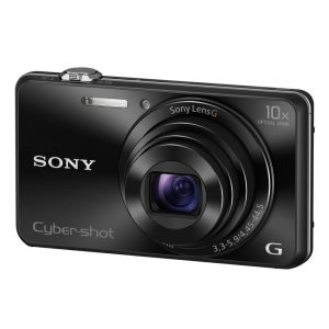 دوربین عکاسی سونی Sony Cybershot DSC-WX220 Digital Camera