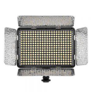 نور ثابت ال ای دی مکس لایت MaxLight LED 330D