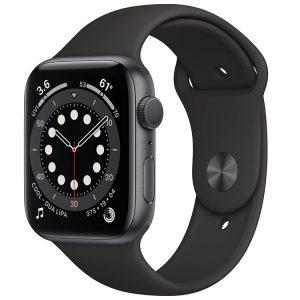 ساعت هوشمند اپل سری 6