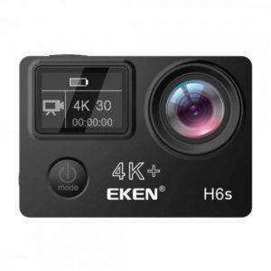 دوربین فیلم برداری ورزشی اکن EKEN H5s Plus Action Camera