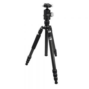 سه پایه دوربین جیماری JMARY TH324 + M-40A