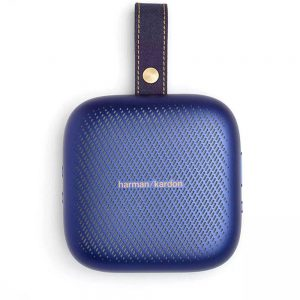 اسپیکر بلوتوثی قابل هارمن کاردن آبی Neo Portable Speaker