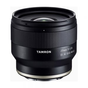 لنز تامرون Tamron 20mm f/2.8 Di III OSD M 1:2 for Sony E