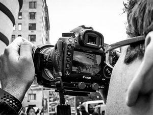 آموزش فیلمبرداری با دوربینهای DSLR و بدون آینه + نکات مهم