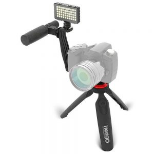 کیت ولاگری هریگو Herigo essentinial Vlogging kit
