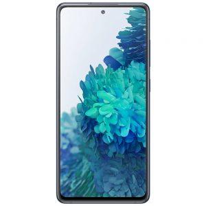 موبایل سامسونگ مدل Galaxy S20 FE ظرفیت ۱۲۸ گیگابایت – سرمهای