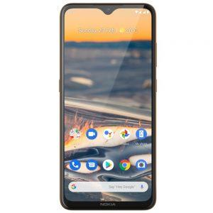 موبایل نوکیا مدل ۵.۳ ظرفیت ۶۴ گیگابایت – طلایی