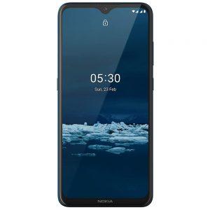 موبایل نوکیا مدل ۵.۳ ظرفیت ۶۴ گیگابایت – آبی