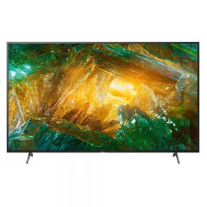 تلویزیون ال ای دی هوشمند سونی مدل 65X8000H سایز 65 اینچ