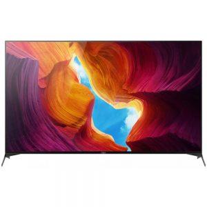 تلویزیون ال ای دی هوشمند سونی مدل 55X9500H سایز 55 اینچ