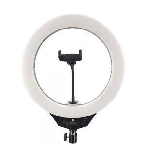 رينگ لايت هيرو Hero H-13A Ring Light + سه پايه