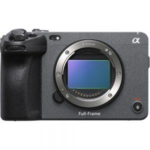 دوربین سینمایی سونی Sony FX3 Full-Frame