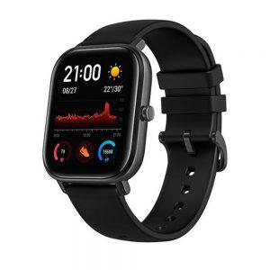 ساعت هوشمند آمیزفیت Amazfit GTS GLOBAL smartwatch-Black
