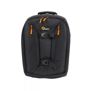 کوله پشتی طرح لوپرو (LPR Backpack (Orange
