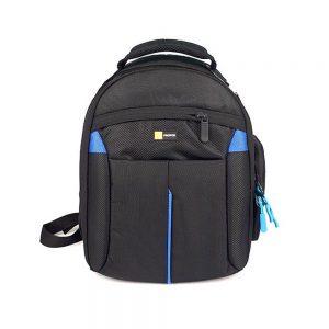 کوله پشتی PROFOX Half BP Blue