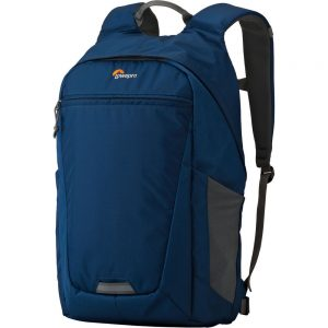 کوله پشتی لوپرو Lowepro Hatchback BP 150 AW II Backpack Blue