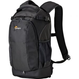 کوله پشتی لوپرو Lowepro Flipside 200 AW II Backpack Black