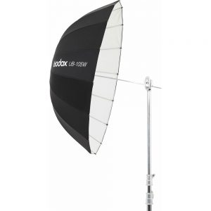 چتر گودکس Godox white parabolic reflector (41.3″) UB-105W umbrella