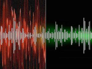 آموزش حذف نویز صدا با موبایل و کامپیوتر با روشهای حرفهای