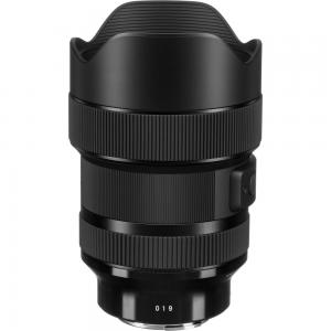 لنز سیگما Sigma 14-24mm for Nikon F دست دوم