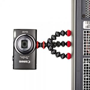 سه پایه Joby Gorillapod magnetic mini