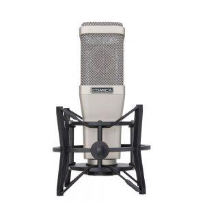 میکروفن استودیویی کامیکا STM-01