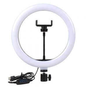 رينگ لايت YQ-200 Ring Light