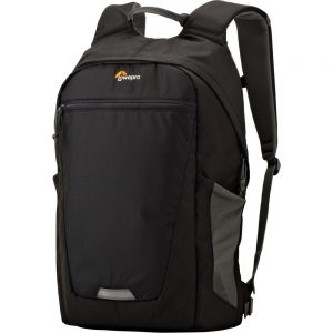 کوله پشتی لوپرو Lowepro Hatchback BP 150 AW II Backpack Black