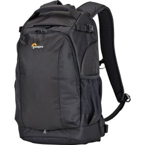 کوله پشتی لوپرو Lowepro Flipside 300 AW II Backpack Black