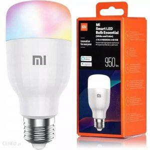 لامپ هوشمند شیائومی mi smart led bulb essential
