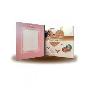 آلبوم عکس The sweet memories-صورتی